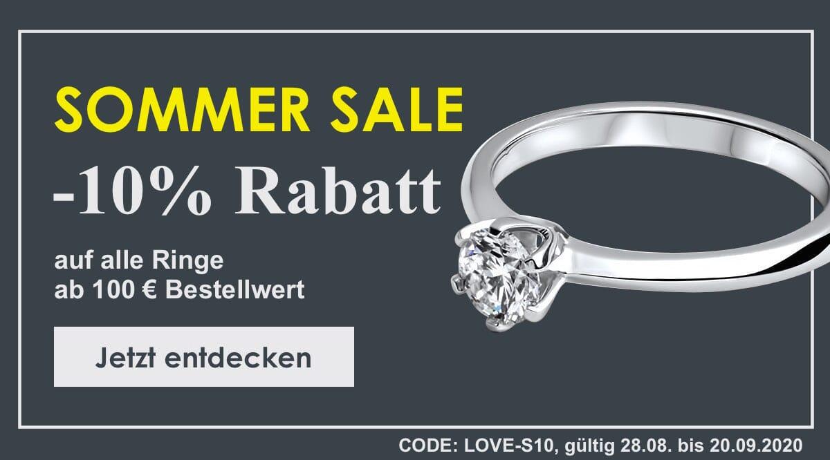Sale - 15% Verlobungsringe kaufen seit 15 Jahren  BREEDIA