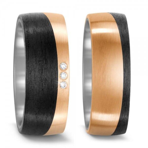 Bronze Carbon V