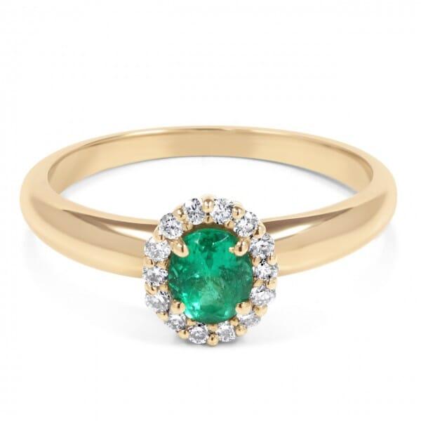 Smaragd Prinzessin