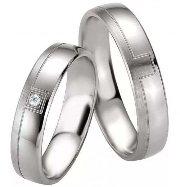 Knight Silver & Diamonds