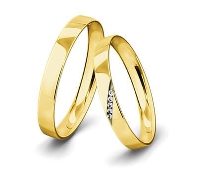 Precious-Eheringe-diffus-Gelbgold-0-05-Karat