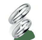 Silver Light ♀ Damenring