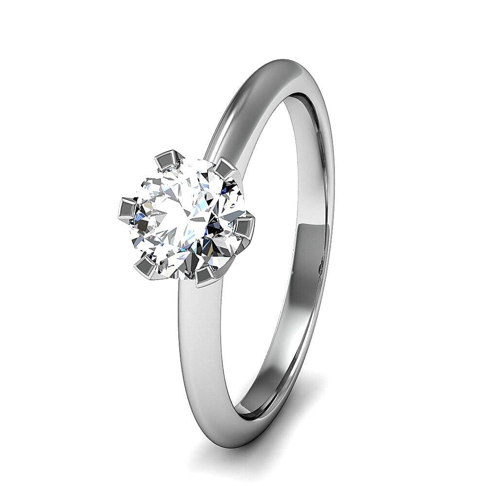 Klassische Verlobungsringe Kaufen Breedia