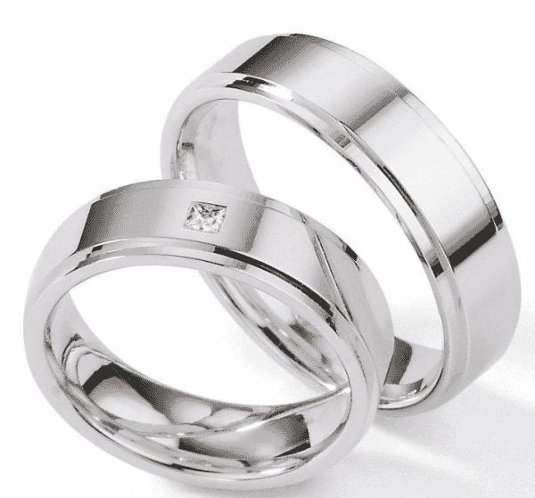 Silver Sensation ♀ Damenring