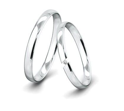 Spannringe-Weissgold-3mm-C-mit-Diamant-0015ct-poliert