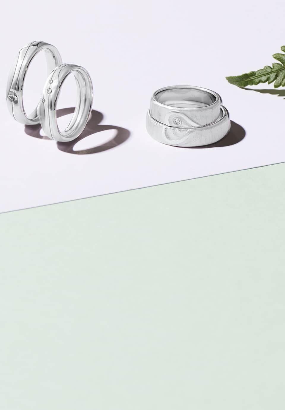 Verlobungsringe Vom Juwelier Handwerk Seit 150 Jahren Breedia