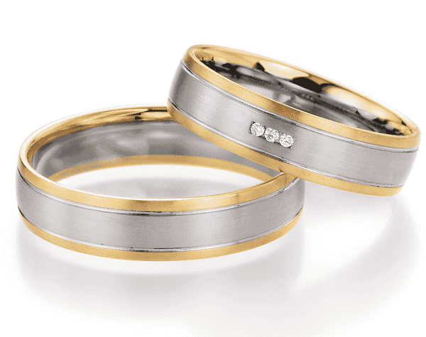 Harmony Hochzeitsringe