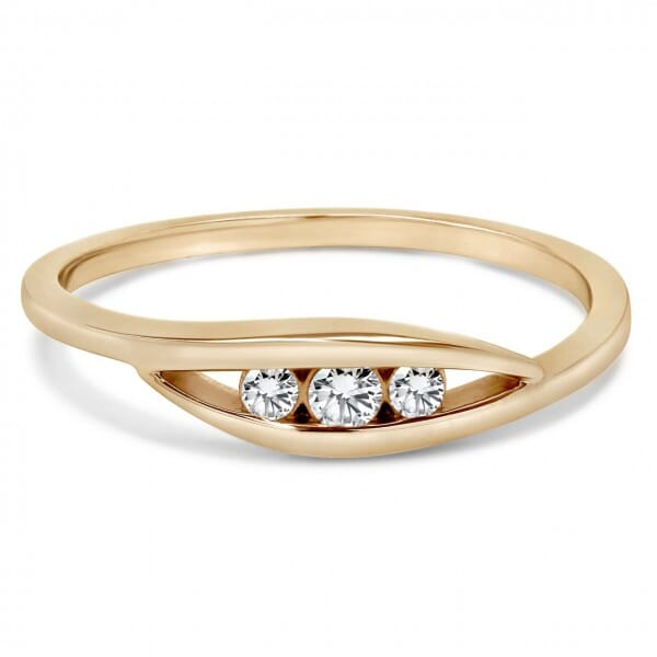 Triology 0,11 ct.