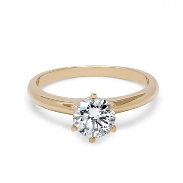 The One 0,7 ct.