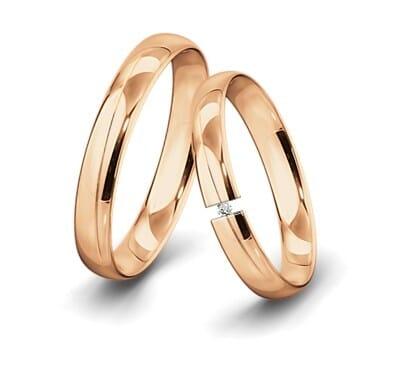 Spannringe-Rotgold-4mm-C-mit-Diamant-0015ct-poliert