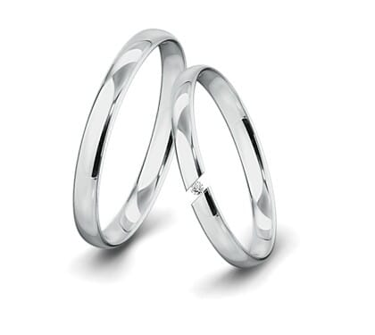 Spannringe-Platin-3mm-C-mit-Diamant-0015ct-poliert