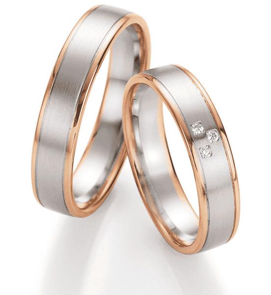 Harmony Ringe
